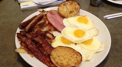 Photo of American Restaurant Dimitri's Restaurant at 6334 W Saginaw Hwy, Lansing, MI 48917, United States