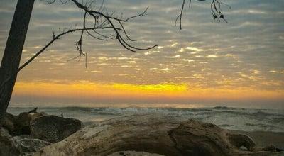 Photo of Beach South Beach at South Beach Rd, Port Washington, WI 53074, United States