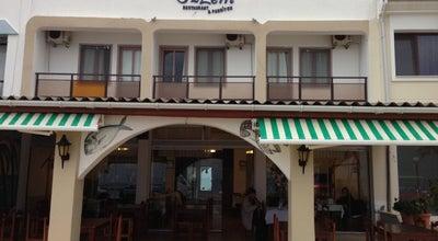 Photo of Mediterranean Restaurant Özlem Balık & Langusten Restoran at Turkey