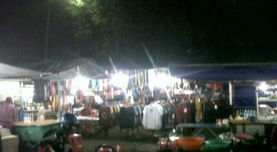 Photo of Diner Pasar Senggol Negara at Negara, Indonesia