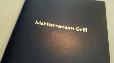 Photo of Mediterranean Restaurant Mediterranean Grill at 335 S Towne East Mall Dr, Wichita, KS 67207, United States