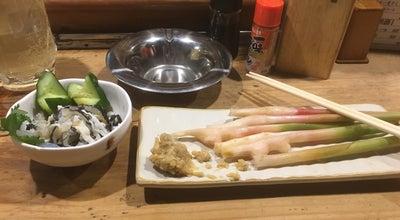 Photo of Sake Bar 初孫 at 原町田6-10-19, 町田市 194-0013, Japan