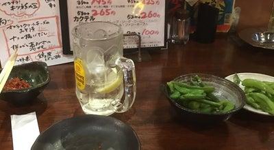 Photo of Sake Bar てんがらもん 原町田店 at 原町田4-10-18, 町田市 194-0013, Japan