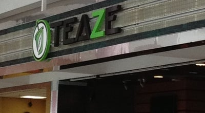 Photo of Tea Room TEAZE Boba Tea at 750 Sunland Park Dr, El Paso, TX 79912, United States