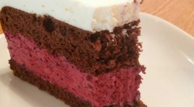 Photo of Dessert Shop Арабеска / Arabesque at Шевченка, 20, Ivano-Frankivs'k, Ukraine