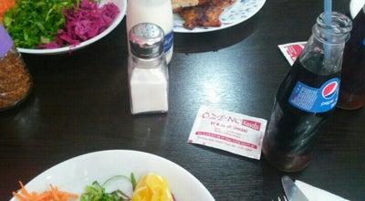 Photo of Fried Chicken Joint Antalyalı Şefin Yeri at Turkey
