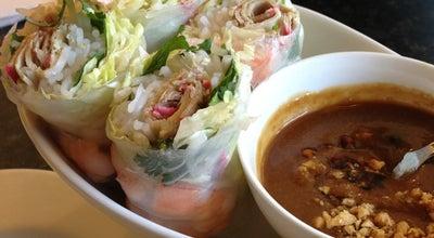 Photo of Vietnamese Restaurant Saigon Noodles at 1295 N Sherwood Forest Dr, Baton Rouge, LA 70815, United States