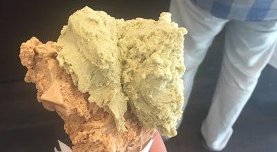 Photo of Ice Cream Shop Gelato Lounge at Manhatten Beach Blvd, Manhattan Beach, CA 90266, United States