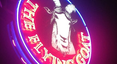 Photo of Pub The Flying Goat at 3318 W Northwest Blvd, Spokane, WA 99205, United States