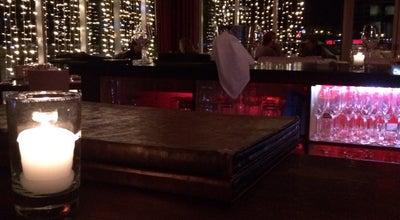 Photo of Italian Restaurant Novello - Bars a Vins at 1052 Lionel-daunais, Boucherville, Qu J4B 0B2, Canada