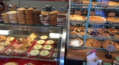 Photo of Bakery The Upper Crust at 7943 Santa Fe Dr, Overland Park, KS 66204, United States