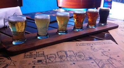 Photo of Brewery Buller Pub & Brewery at Paraguay 428, Ciudad de Buenos Aires C1057AAD, Argentina