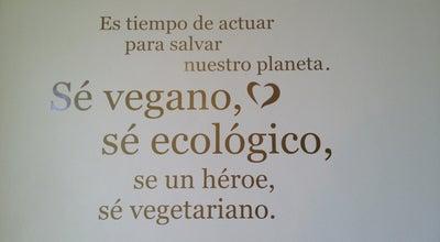 Photo of Vegetarian / Vegan Restaurant Loving Hut at Orizaba 207 Altos, xalapa 91020, Mexico