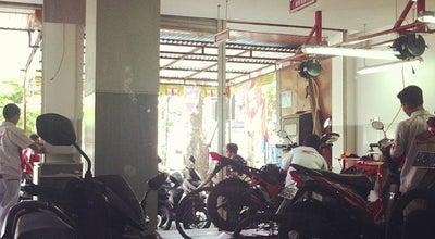 Photo of Motorcycle Shop HONDA HD MOTOR 99 at Jalan Hayam Wuruk No 72, Denpasar, Indonesia