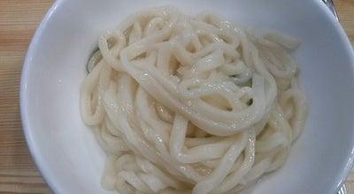 Photo of Korean Restaurant 홍두깨 칼국수 at 원미구 길주로560번길 63, 부천시, South Korea