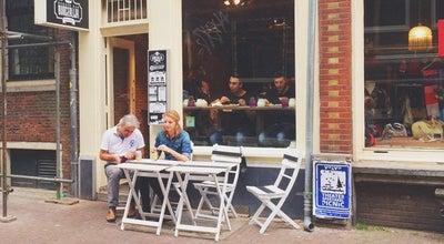 Photo of Burger Joint Burgerlijk at Runstraat 1, Amsterdam, Netherlands