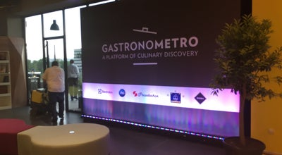 Photo of Molecular Gastronomy Restaurant GastronoMetro at Turkey