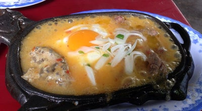 Photo of Breakfast Spot Bánh Mì Ốp La at Lê Thánh Tôn, Hue, Thừa Thiên-huế Province, Hue, Vietnam