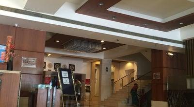 Photo of Hotel Fortune Murali Park Hotel at 40-1-28 M.g. Road Vijaywada, Andhra Pradesh, India