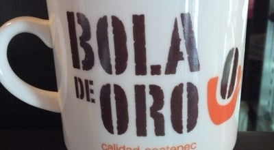 Photo of Cafe Bola de Oro at Rafael Murillo Vidal 62, Xalapa 91060, Mexico