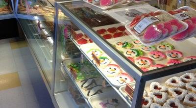 Photo of Bakery Hartman's Bakery at 1100-1124 New York Ave, Manitowoc, WI 54220, United States