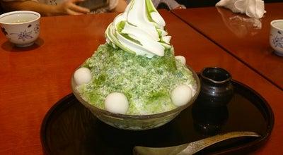 Photo of Tea Room 麻布茶房 柏髙島屋ステーションモール店 at 末広町1-1, Kashiwa 277-0852, Japan