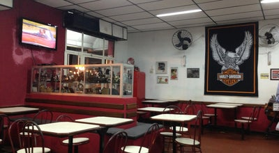 Photo of Burger Joint Papaulo at Av. Xv De Movembro, Cornelio Procopio 86300-000, Brazil