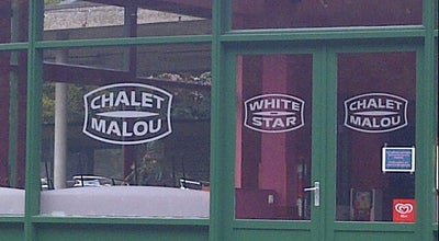 Photo of Cafe Chalet Malou at Belgium