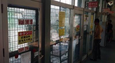 Photo of Baseball Field バッティングセンター モナコ at Japan