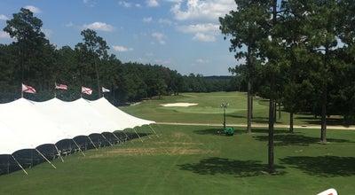 Photo of Golf Course Robert Trent Jones Golf - Magnolia Grove at 7001 Magnolia Grove Pkwy, Mobile, AL 36618, United States