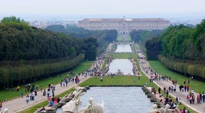 Photo of Historic Site Reggia di Caserta at Parco Della Reggia, Caserta 81100, Italy