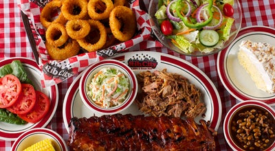 Photo of BBQ Joint Rib City - St. Louis at 1181 Colonnade Ct, St. Louis, MO 63131, United States