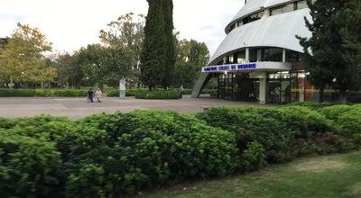 Photo of Planetarium Planetario Parque Urquiza at Avenida De La Tradición 1602, Rosario 2000, Argentina