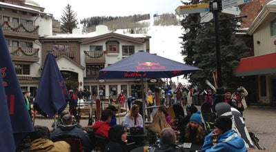 Photo of Bar Red Lion at 304 Bridge St, Vail, CO 81657, United States