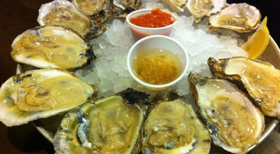 Photo of Seafood Restaurant Harry's Oyster Bar & Seafood at 1900 Pacific Ave, Atlantic City, NJ 08401, United States