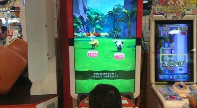 Photo of Arcade 楽市楽座 イオンモール川口前川店 at 前川1-1-11, 川口市 333-0842, Japan