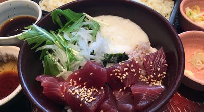 Photo of Diner 大戸屋 島忠草加舎人店 at 遊馬町2-1, 草加市, Japan