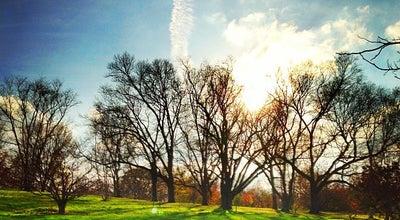Photo of Park Arnold Arboretum at 125 Arborway, Jamaica Plain, MA 02130, United States