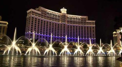 Photo of Casino Bellagio Hotel & Casino at 3600 Las Vegas Blvd S, Las Vegas, NV 89109, United States