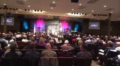 Photo of Church New Life Assembly Of God at 10920 E Sprague Ave, Spokane Valley, WA 99206, United States