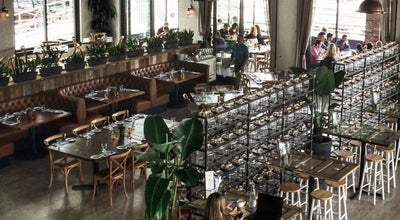 Photo of Italian Restaurant Battello at 502 Washington Blvd, Jersey City, NJ 07310, United States