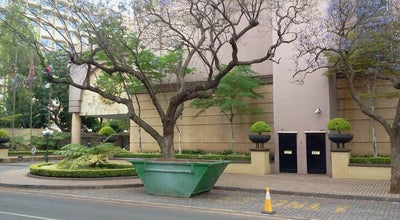 Photo of Hotel Sheraton Pretoria Hotel at 643 Corner Stanza Bopape, Arcadia, Pretoria 0007, South Africa