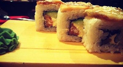 Photo of Sushi Restaurant Токио at Б. Московская Ул., 16, Владимир, Russia