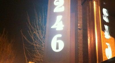 Photo of Italian Restaurant No. 246 at 129 E. Ponce De Leon Ave., Decatur, GA 33030, United States