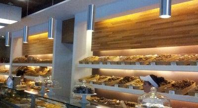 Photo of Bakery Στάχυ at Γεωργίου Παπανδρέου 24, Κόρινθος 201 00, Greece