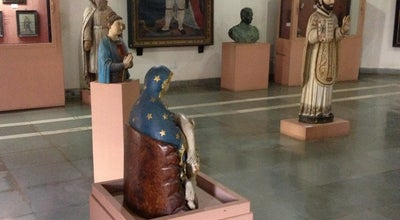 Photo of History Museum Goa State Museum at Behind Ktc, Panjim, India