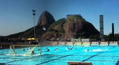 Photo of Water Park Botafogo F.R. - Mourisco Mar at Brazil