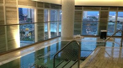 Photo of Spa The Spa at Mandarin Oriental, Las Vegas at 3752 Las Vegas Blvd S, Las Vegas, NV 89158, United States