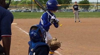 Photo of Baseball Field Rowlett Softball Complex Field 3 at Rowlett, TX 75089, United States