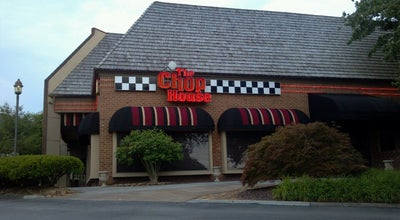 Photo of Steakhouse The Chop House at 9700 Kingston Pike, Knoxville, TN 37922, United States